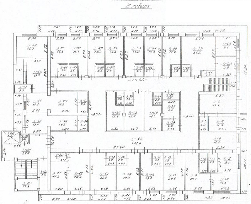 продажа гостиницы номер C-76420 в Коблево, фото номер 18